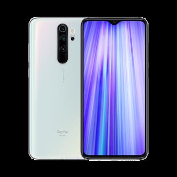 Redmi Note 8 Pro (6/128) белый CDMA