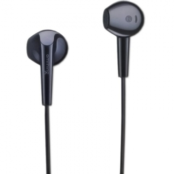 Наушники Xiaomi 1More omthing Earbuds чёрные
