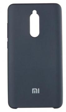 Чехол-накладка Original Case для Xiaomi Redmi 8 черный