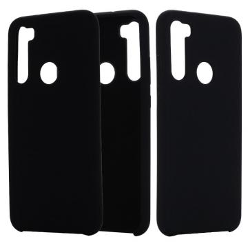 Чехол-накладка Original Case для Xiaomi Redmi Note 8 черный