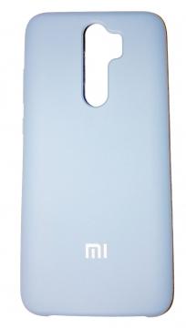 Чехол-накладка Original Case для Xiaomi Redmi Note 8 Pro голубой