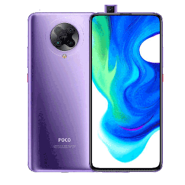 Poco f2 pro (6/128) пурпурный Volte Only