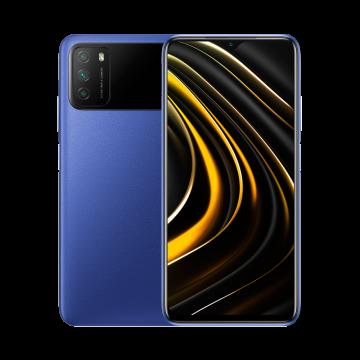 Pocophone M3 (4/128Gb) New синий Volte only