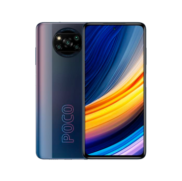 Poco X3 Pro (6/128) NEW Phantom Black (не тестирован в IDC)