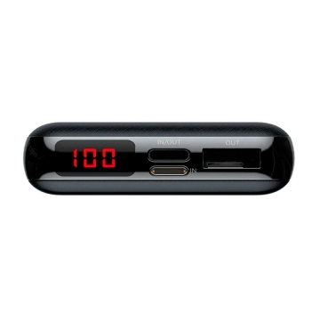 АКБ Power Bank Baseus PPALL-XF Mini S PD 10000 mAh чёрный