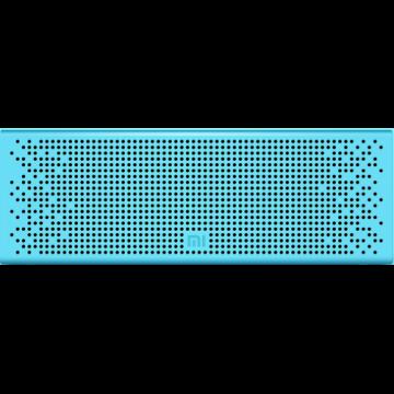Колонка Xiaomi Speaker голубая SKU QBH4088