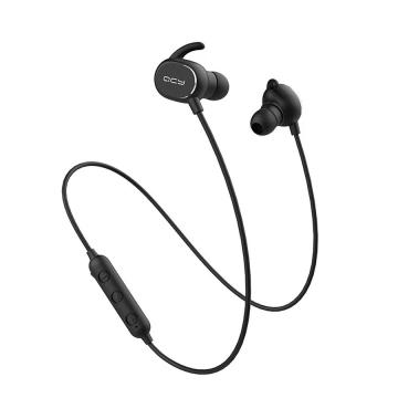 Наушники Bluetooth Qcy-QY19 чёрные