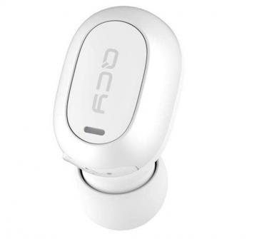 Bluetooth гарнитура Qcy mini-2 белая