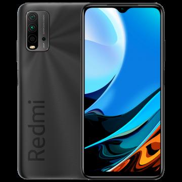 Xiaomi Redmi 9T (4/128) NEW серый VoLTE Only