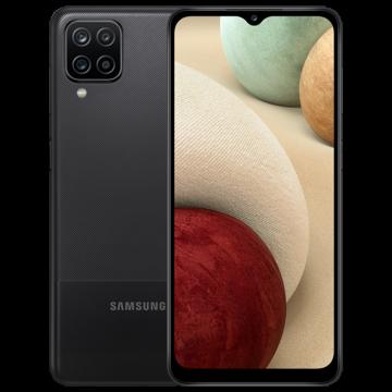 Galaxy A12 (4/128) NEW чёрный VoLTE Only (не тестирован IDC)