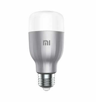 Лампочка Xiaomi программируемая smart bulb