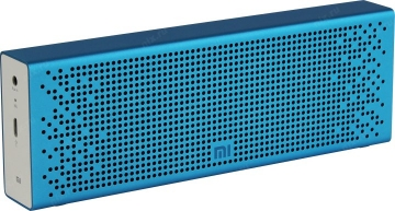 Колонка Xiaomi Speaker синяя (MDZ-26-DB)