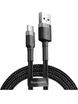 USB cable Type-C Baseus CATKLF-C Cafule 2m 2A