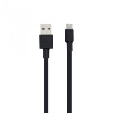 USB кабель Hoco X29 Carbon (microUSB) 1м