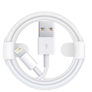 USB кабель (cable) iPhone 5-11(lightning) оригинал FOXCONN