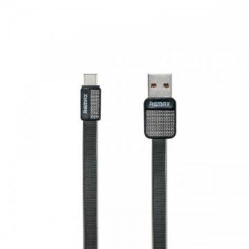 USB кабель Remax RC-044a Metal (Type-c)