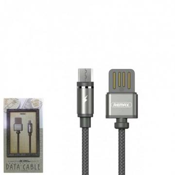 USB кабель Remax RC-095m (MicroUSB)