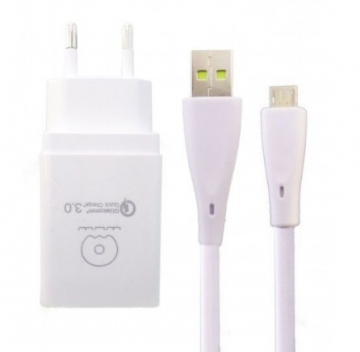 СЗУ блочок WUW T27 2 USB 2.4A
