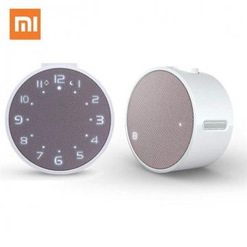 Xiaomi будильник (Music Alarm Clock) белый