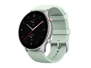 Часы-смарт Xiaomi Amazfit GTR 2e Matcha Green