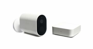Камера Xiaomi IMILAB EC2 Home Security Camera