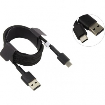 USB Cable Typce-C Xiaomi braided 1м