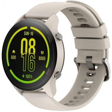 Часы-смарт Xiaomi Mi Watch Beige