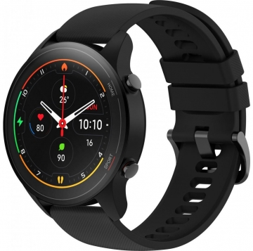 Часы-смарт Xiaomi Mi Watch Black
