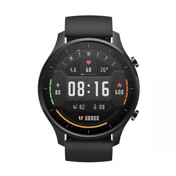 Часы-смарт Xiaomi Color чёрные
