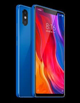 Mi 8 SE (6/64GB) синий CDMA