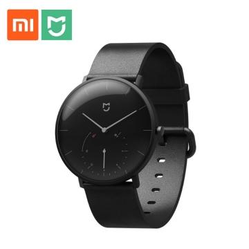 Смарт-часы Xiaomi Quartz чёрные