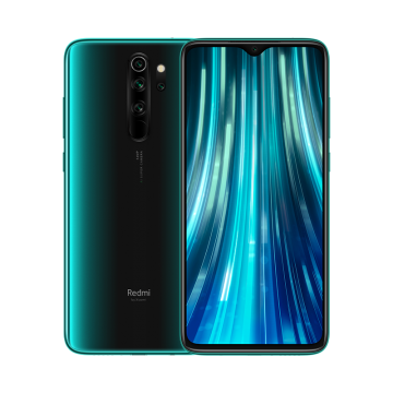 Redmi Note 8 Pro (6/64) зелёный VoLTE Only