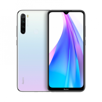 Redmi Note 8T (3/32) белый VoLTE Only