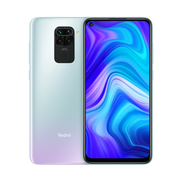 Redmi Note 9 (3/64) белый VoLTE Only