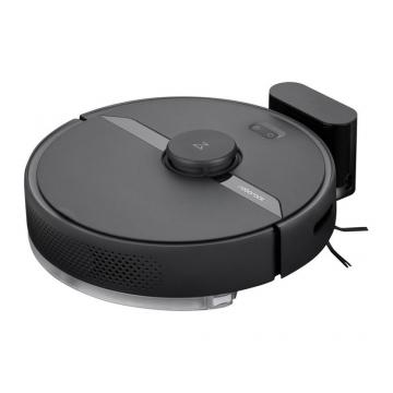 Пылесос RoboRock Vacuum Cleaner S6Pure  черный