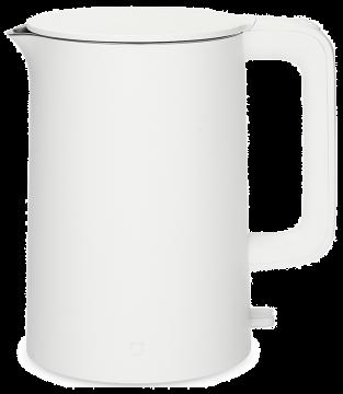 Электрочайник Xiaomi Mi Electric Water Kettle белый 1.5л