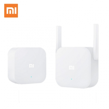 Xiaomi WiFi Repeater Electric Cat (репитер)