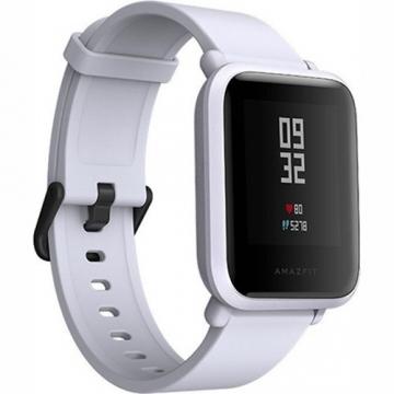 Часы-смарт Xiaomi Amazfit Bip серые