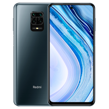 Redmi Note 9S (6/128) серый VoLTE Only