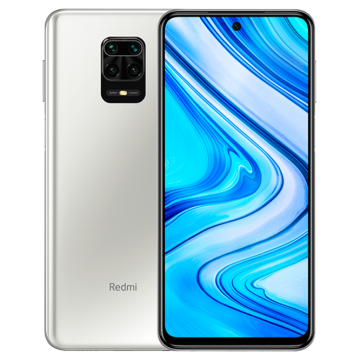 Redmi Note 9 Pro (6/128) белый VoLTE Only