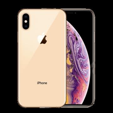 iPhone XS Max 64GB золотой CDMA+Volte