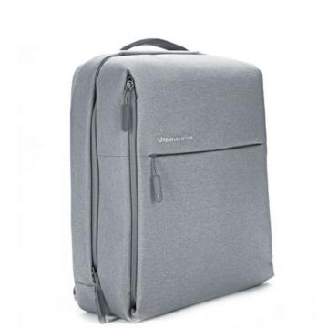 Рюкзак Xiaomi Mi City Backpack Urban Life Style светло серый