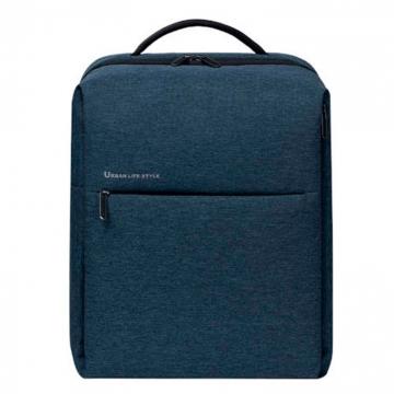 Рюкзак Xiaomi Mi City Backpack Urban Life Style синий