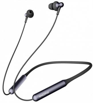 Наушники Xiaomi 1More Stylish Dual-dynamic Bluetooth чёрный