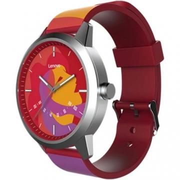 Часы Lenovo Watch 9 Constellation Virgio Red
