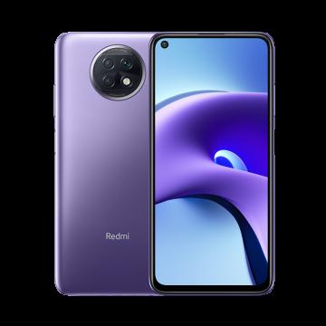 Redmi Note 9t (4/128) фиолетовый VoLTE Only