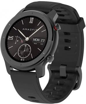 Часы-смарт Xiaomi Amazfit GTR 42mm starry black