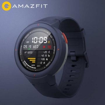 Смарт-часы Amazfit Verge blue (A1811)