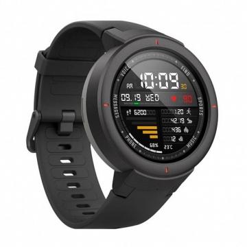 Смарт-часы Amazfit Verge grey (A1811)