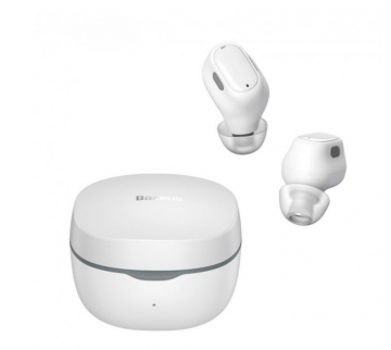 Наушники Baseus Bluetooth WM01 (NGW01) белые